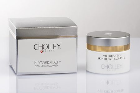 CHOLLEY PHYTOBIOTECH SKIN REPAIR COMPLEX / Фитобиатический восстанавливающий комплекс Шоллей