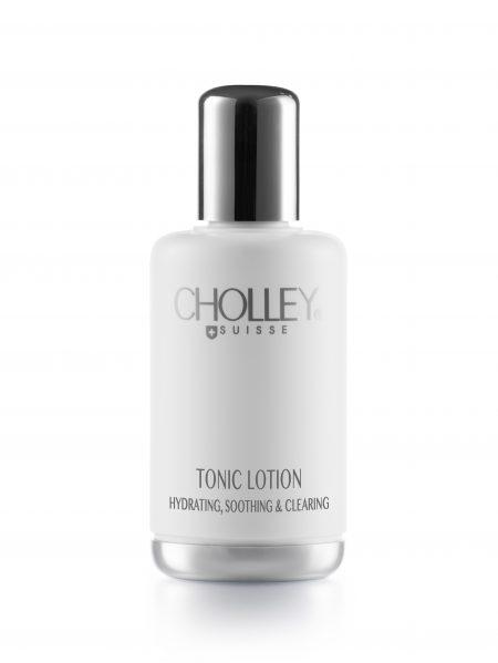 CHOLLEY TОNIC LOTION/ Лосьон-тоник для лица Шоллей