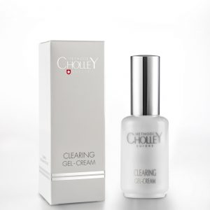 CHOLLEY CLEARING GEL-CREAM / Крем-гель отбеливающий Шоллей