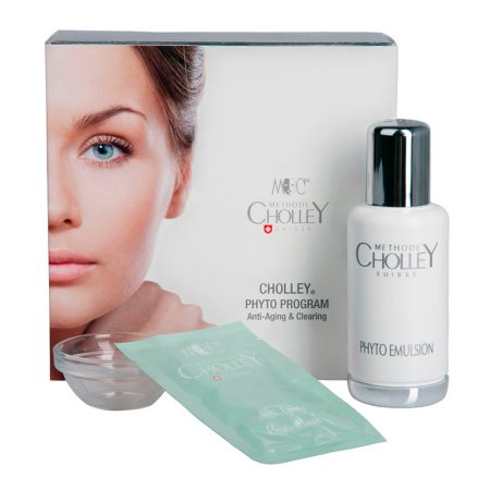 CHOLLEY PHYTO MASK / Фито-программа Шоллей