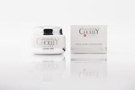 CHOLLEY CRÈME ULTRA CONCENTRÉE / Ультраконцентрированный крем Шоллей