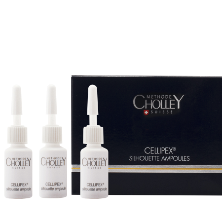 CELLIPEX SILHOUETTE AMPOULES / Ампулы для силуэта Целлипекс