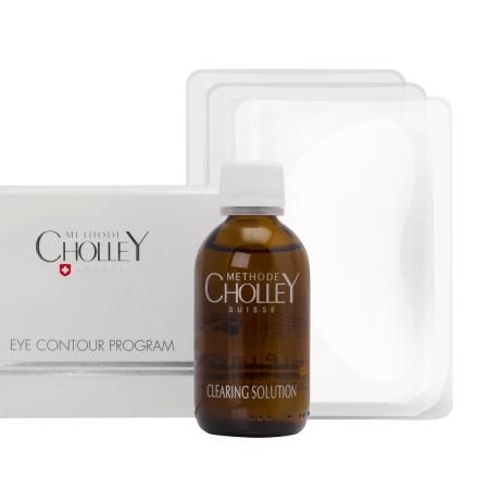 CHOLLEY EYE CONTOUR PROGRAM / Программа для контура глаз Шоллей