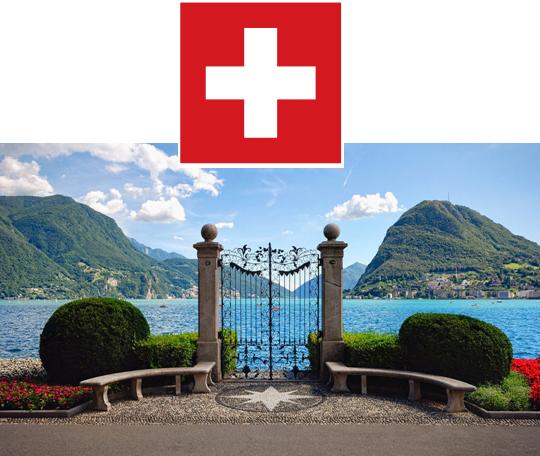 сайт швейцарской косметики